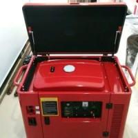 Genset silent Honda oshima 5000 watt GRATIS ONGKIR Limited