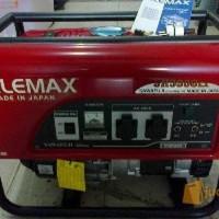 Genset Honda elemax 4 kva 3.200 watt SH 4600 Ex Murah