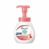 Biore Antibacterial Foaming Hand Soap Fruity Antiseptic 250ml