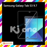 MOCOLO Tempered Glass Samsung Galaxy Tab S3 9.7 INCH FULL COVER