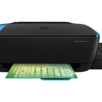 HP 419 Ink Tank Wireless Printer - FREE 1 BOTOL TINTA BLACK XL