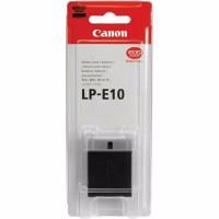 Baterai Kamera Canon LP E10 untuk tipe Digital EOS 1100D 1200D Camer