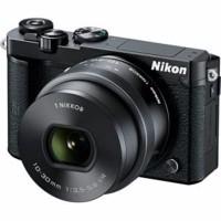 Harga nikon 1 j5 mirrorless digital camera w 10 30mm pd zoom lens black   Pembandingharga.com