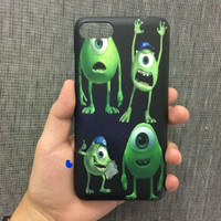 Custome Case Custome Casing Hp Samsung J7 Plus + Fullprint 3D