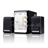 Harga edifier speaker e3100 orangelight | Pembandingharga.com