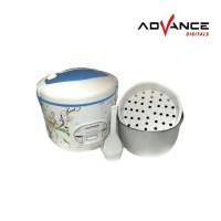 ADVANCE X1-20 RICE COOKER PENANAK NASI SERBAGUNA TERBARU