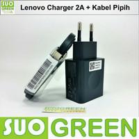 ORIGINAL Charger HP Lenovo 2A Original Vibe P1 Z2 Z3 X3 P70 P90 Phab