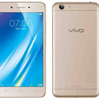HP VIVO Y53 RAM 2GB ROM 16GB - GOLD