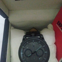 ForSale jam tangan pria merk Expedition ORI bro!! 2nd like New!