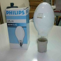 PHILIPS HPLN 80W - LAMPU MERCURY / MERKURI - HARGA TERBAIK SE TOKPED