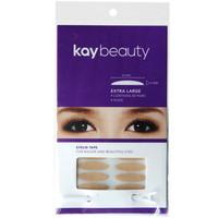 Kay Beauty 80 Pairs Nude Eclipse Eyelid Tape thumbnail