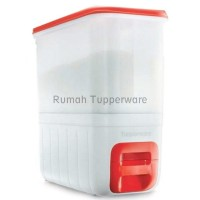 Tupperware [SPECIAL PRICE] Rice Smart - 10kg (PROMO) Tempat Beras