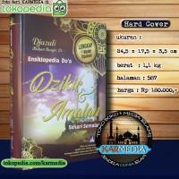 Ensiklopedi doa Dzikir & Amalan Sehari Semalam - Tiga Pilar
