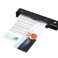 Canon DR-P208 II Portable ADF scanner 10 sheet for Mac and Windows OS