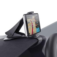 Holder Dashboard Mobil Universal Jepit Best Quality Car Phone Mount
