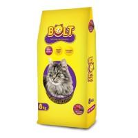 CP Petfood Bolt Tuna Cat Food - 8 Kg Kibble Donat