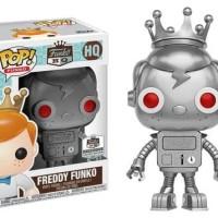 Holding Seattle Space Needle Freddy Funko Funko HQ Limited! Funko Pop