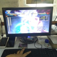 Kaste DvD Game DRAGONBALL XENOVERSE 2 last update buat PC dan LAPTOP