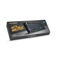 Digital Alliance Gaming Keyboard Meca Master - Mechanical Blue Switch