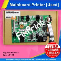 Mainboard Printer Epson L120, Motherboard Epson L120 Board Epson l120