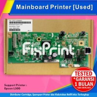 Mainboard Motherboard Epson L300, Logic Board Printer Epson L300 Ori