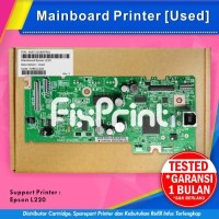 Board Printer Epson L220, Mainboard L220, Motherboard L220 Cabutan