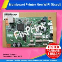 Mainboard Printer Epson L805 Non Wifi, Logic Board Motherboard L805