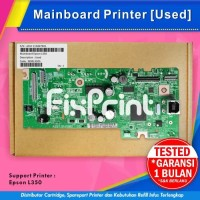 Board Printer Epson L350, Mainboard L350, Motherboard L350 Used