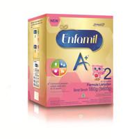 Enfamil A+2 1800gr (6-12 bulan)