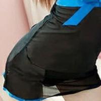 Sexy Lingerie Dress Underwear Fashion Baju Gaun Tidur Malam Seksi Bo