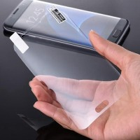 Anti Gores Full ORI Guardian Screen Protector Clear HP Samsung S9 Plus