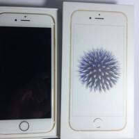 Iphone 6 32GB Gold NEW BNOB Baru Beli Garansi Resmi Indonesia IBOX