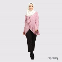 Hijab Valley - Blouse - Chloe Top