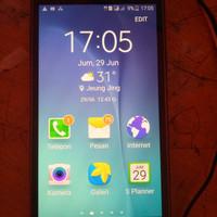 Samsung J5 2015 second