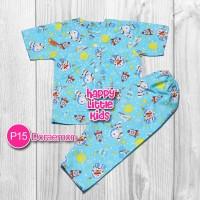 Harga piyama anak baju anak 5 sd 6 | antitipu.com