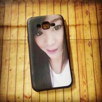 Samsung Galaxy J7 Core Case Custom Hp Foto