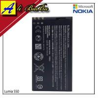 Baterai handphone Nokia Lumia 550 730 735 BL-T5A Batre HP Nokia 550