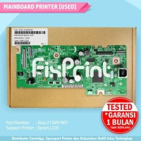 Board Printer Epson L220, Mainboard L220, Motherboard L220 Used