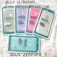 JELLY ULTRATHIN BRISK ASUS ZENFONE5 Limited