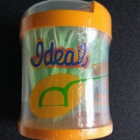 Dental Floss Ideal Isi 60 pcs