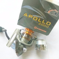 Reel Pancing Alpine Apollo 2000