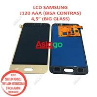 LCD SAMSUNG J120 AAA+TOUCHSCREEN (GALAXY J1 2016)