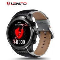 Lemfo Smartwatch Lem5 Android 5.1 Mtk6580 Smart Watch