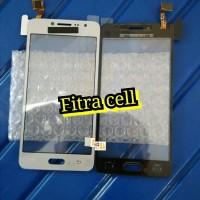 Touchscreen Tc Layar sentuh Samsung J2 Prime G532 Silver