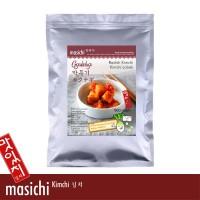 Kimchi lobak KKakdugi Korea 900g Dijamin Enak Halal