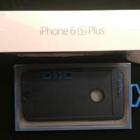 Iphone 6s Plus 32 GB Space Grey Garansi IBOX