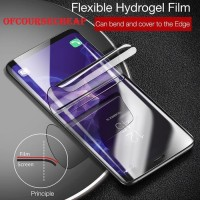 Samsung S8 / S8+ / S9 / S9+ CAFELE HYDROGEL Anti Gores Full Curved
