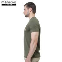 IMPORT - Manzone T-Shirt Slim fit Kooky OL - LIMITED