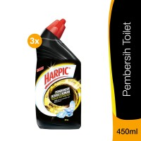 Harpic Stain Blaster Citrus 450mL - 3pcs [FLASH SALES]