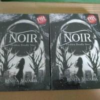 Buku Dasar Ilmu Agama Novel) Noir Renita Nozaria